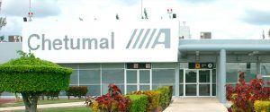 aeropuerto de chetumal quintana roo