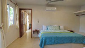 hotel oasis bacalar habitacion confortable