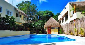 hotel oasis alberca