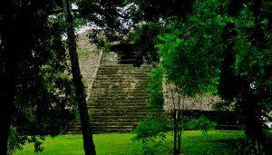 zona arqueologica sur de quintana roo