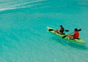 tour kayak
