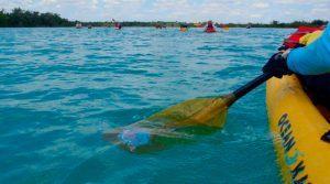 kayak bacalar quintana roo