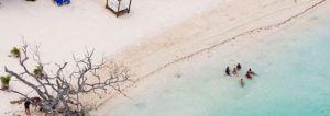 Playa de Mahahual
