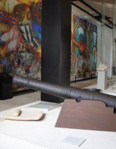 Museo Fuerte de Bacalar
