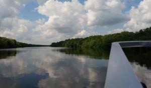 Tour por el Río Hondo