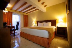 habitación-junior-hotel-capital-plaza-chetumal