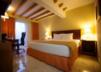 habitación-junior-hotel-capital-plaza-chetumal
