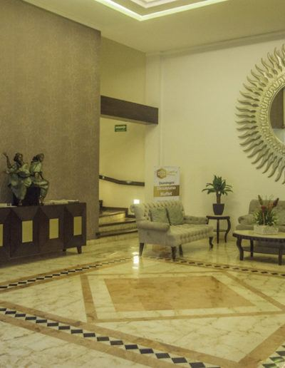lobby-hotel-capital-plaza-en-chetumal
