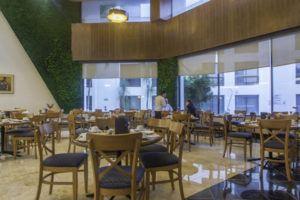 restaurante-hotel-capital-plaza-chetumal